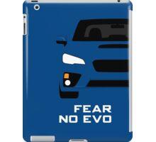 Fear No Evo iPad Case/Skin
