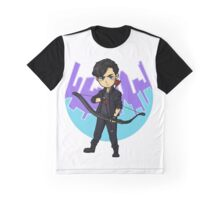 NY Alec Lightwood Graphic T-Shirt