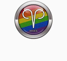 Aries - LGBT Pride Rainbow Unisex T-Shirt