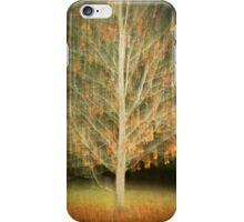 Autumn fall iPhone Case/Skin