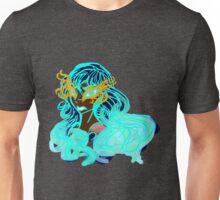 Fire Eyes Unisex T-Shirt