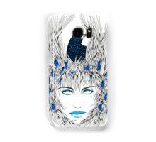 Bower Bird Samsung Galaxy Case/Skin