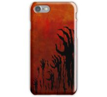 Hell's Hands iPhone Case/Skin