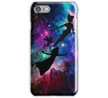 Peter Pan Galaxy iPhone Case/Skin