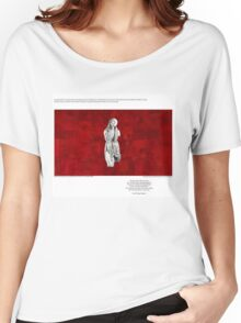 Mary Magdalene II Women's Relaxed Fit T-Shirt