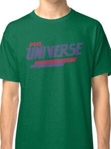 MR UNIVERSE Classic T-Shirt