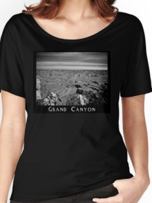 Grand Canyon 01 Women's Relaxed Fit T-Shirt