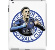 vardy iPad Case/Skin