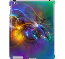Warming up the cold iPad Case/Skin