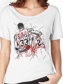 Flu Game Women's Relaxed Fit T-Shirt