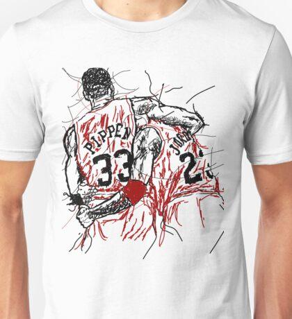 Flu Game Unisex T-Shirt