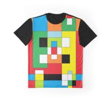 It is a Piet thing Graphic T-Shirt