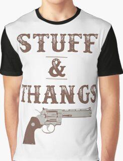 Stuff & Thangs Graphic T-Shirt