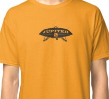Lost In Space Jupiter 2 Classic T-Shirt