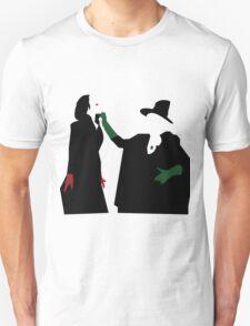 Zelena vs Regina T-Shirt
