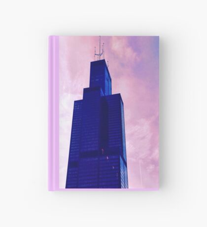SEARS TOWER Hardcover Journal