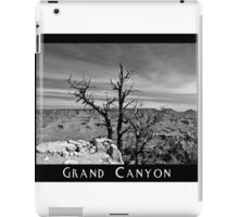 Grand Canyon 04 iPad Case/Skin