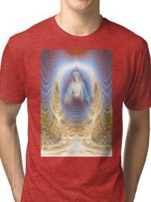 'The Blessing' Tri-blend T-Shirt