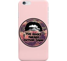 Rocky Horror Picture Show iPhone Case/Skin