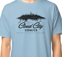Cloud City Comics Classic T-Shirt