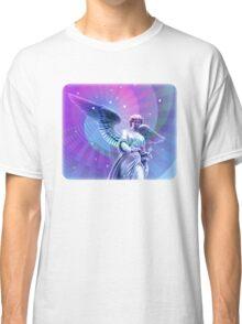 Angel Moon Classic T-Shirt