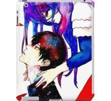 Tokyo Ghoul: Kaneki and Rize iPad Case/Skin