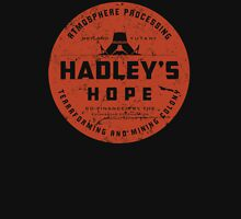 Hadley's Hope Atmosphere Processing Colony Classic T-Shirt