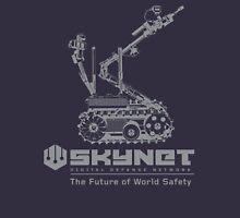 SkyNet Digital Defense Network Classic T-Shirt