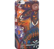Vibrant Feel iPhone Case/Skin