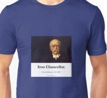 Otto von Bismarck - Iron Chancellor Unisex T-Shirt