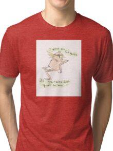 Tha Lorex Tri-blend T-Shirt