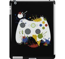 controller graffiti iPad Case/Skin