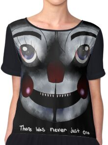 FNAF Sister Location: There was never just one Chiffon Top