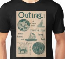 Artist Posters Outing for July 0765 Unisex T-Shirt