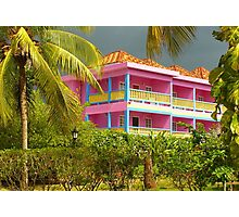 Candyland Photographic Print
