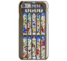 King's Interior 54A iPhone Case/Skin