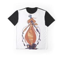 Persephone Graphic T-Shirt