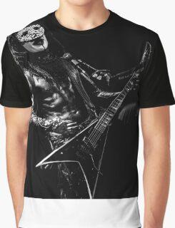 Limp Bizkit Wes Borland Graphic T-Shirt