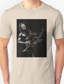 Limp Bizkit Wes Borland Unisex T-Shirt