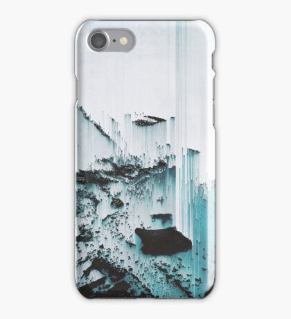 Glitch iPhone Case/Skin