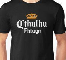 Cthulhu Corona Unisex T-Shirt