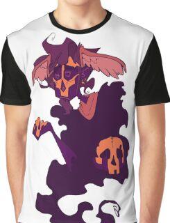 Thanatos Graphic T-Shirt