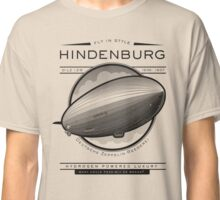 Hindenburg - Fly In Style Classic T-Shirt