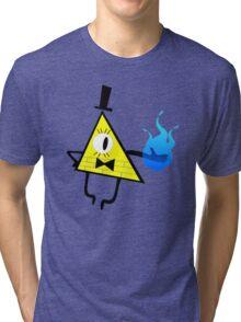 Cipher's Deal Tri-blend T-Shirt