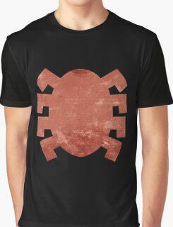 Civil War Graphic T-Shirt