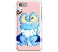 Prince iPhone Case/Skin
