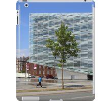 Commercial Architecture, Copenhagen, Denmark iPad Case/Skin