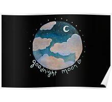 Goodnight Moon Poster