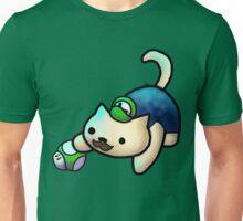 Plumber kitty Unisex T-Shirt