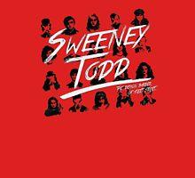 sweeney todd v.2 Unisex T-Shirt